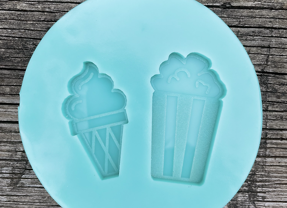 Summer Fun Mold