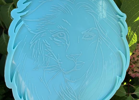 Leo Goddess mold