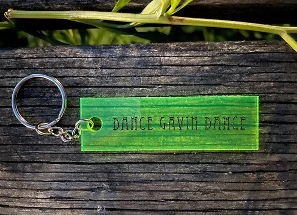 Custom Engraved keychains