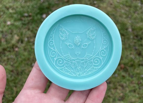 Logo mold