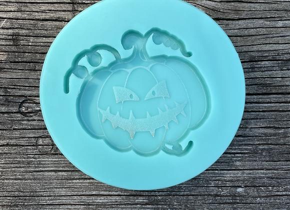 Jack O Lantern Mold