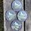 Thumbnail: Luna Moth Coasters