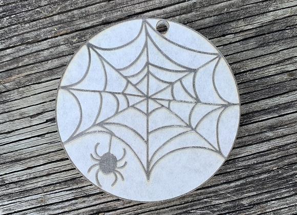 Halloween tree ornament