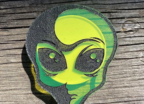 Alien Head Grip