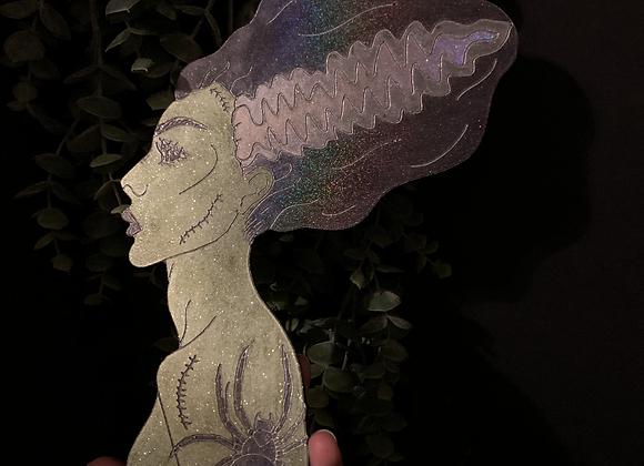 Spooky Bride art