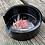 Thumbnail: Black and Red Coaster Set