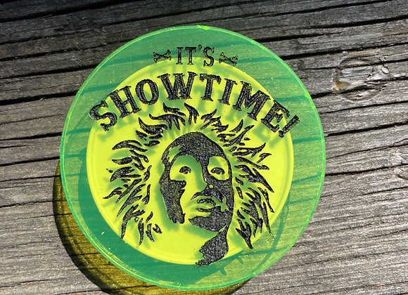 Showtime Grip
