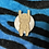 Thumbnail: Sloth silicone mold