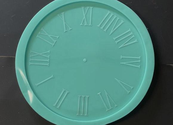 Clock Mold