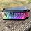 Thumbnail: Rainbow Drip Coffin