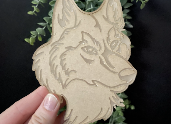 Wolf Mold
