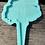 Thumbnail: Dagger Silicone Mold