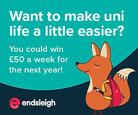 Endsleigh offer