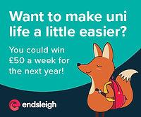 Endsleigh offer
