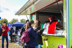 Nanna Mexico stall