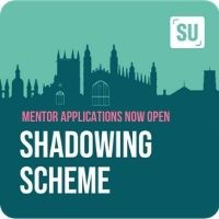 Mentor applications now open for the SU