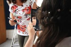 wedding makeup essex expert