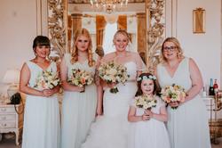 bridesmaids makeup essex billericay