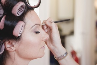 bride makeup artist hire