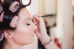 bride makeup artist hire
