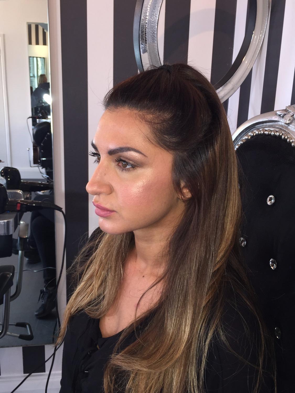 prom makeup artist essex