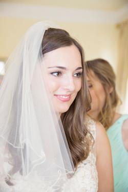 bride makeup essex billericay
