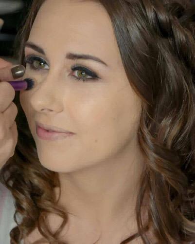 Individual makeup trial