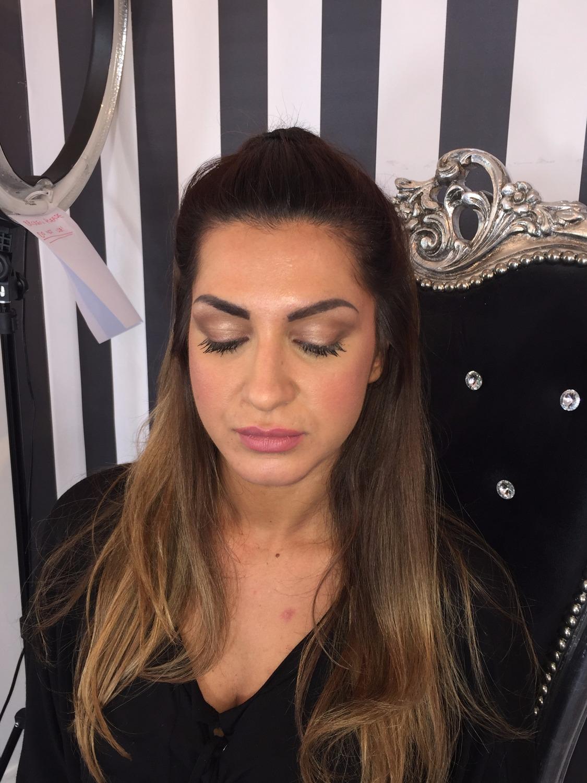 prom makeup artist billericay