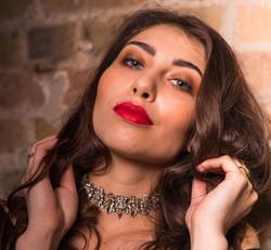 media makeup artist billericay