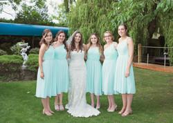 best bridesmaids makeup essex