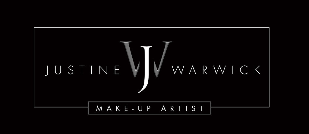 makeup artist Justine Warwick