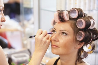 wedding makeup artist hire uk