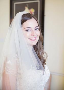 bride makeup billericay