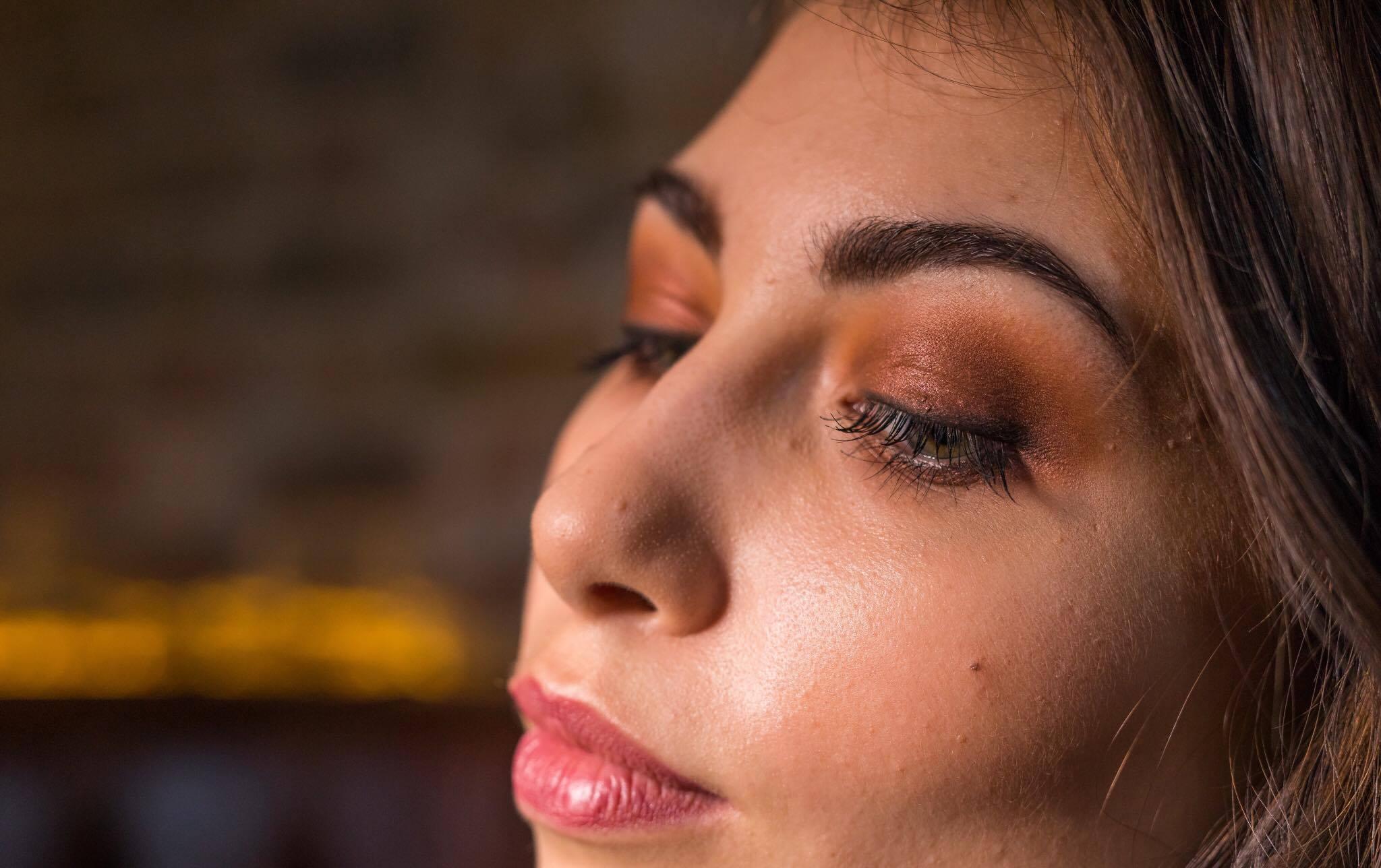freelance media makeup artist