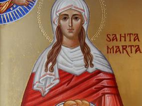 Santa Marta  -  29 de Julho