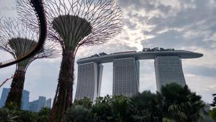 04 dias em Cingapura