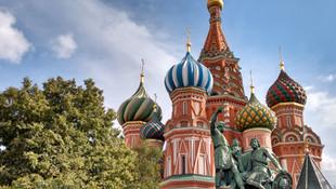 08 dias na Rússia