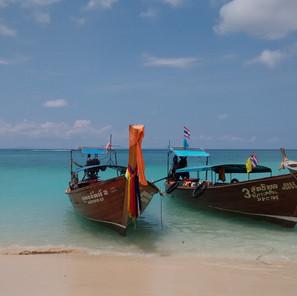 11 dias na Tailândia