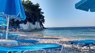 Ilha de Samos - Grécia