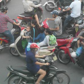 Hanói -  a capital do socialismo que deu certo!