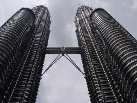 12 dias na Malásia