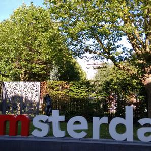 05 dias na Holanda