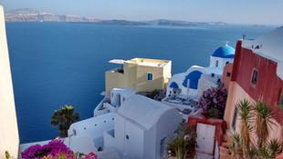 17 dias na Grécia