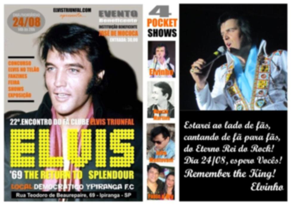 Elvis Triunfal