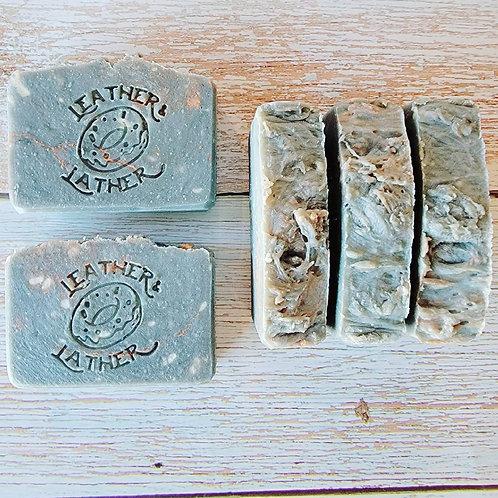 Bonfire Hot Process Soap