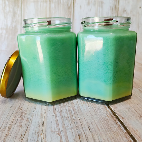 Lemon Verbena 🍋 Soy Candle