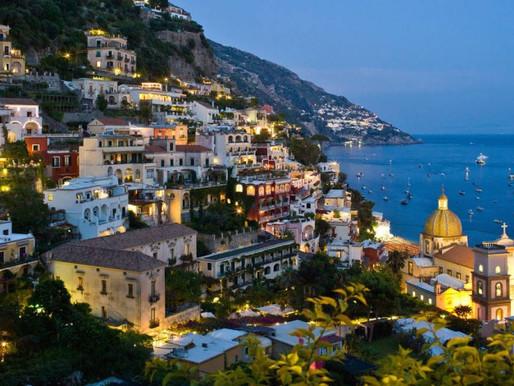 Ostatnie wolne miejsca na listopadowy wyjazd do Włoch!