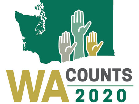 Washington Counts - 2020: What You Need to Know About the Census