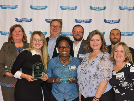 2019 Friend of Housing Awards honor state's housing champions
