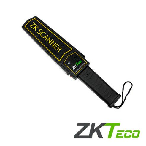 Detector de Metales Portatil ZK Mod. ZJD100S